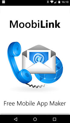 contact us Moobilink